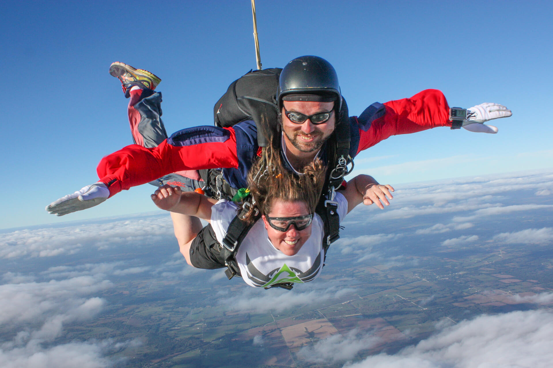 Skydiving ticket prices - Canteen north platte ne