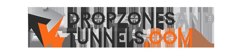 Dropzonesandtunnels.com
